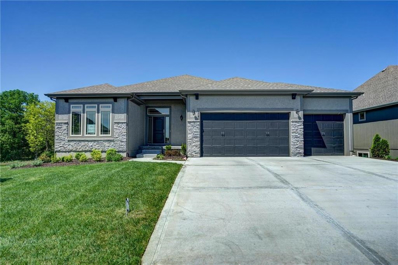 1140 SW HEATHER Drive, Lees Summit, MO 64081 - MLS#: 2099101