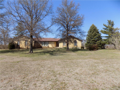 24390 W 135th Street, Olathe, KS 66061 - MLS#: 2099268
