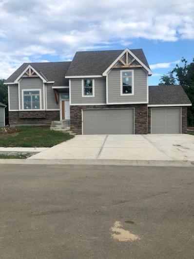 1407 NW RED OAK Court, Grain Valley, MO 64029 - #: 2099945