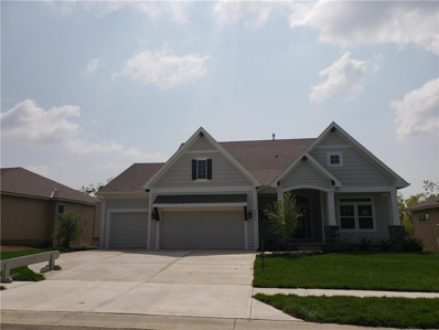 25875 W 96th Terrace, Lenexa, KS 66227 - MLS#: 2100083