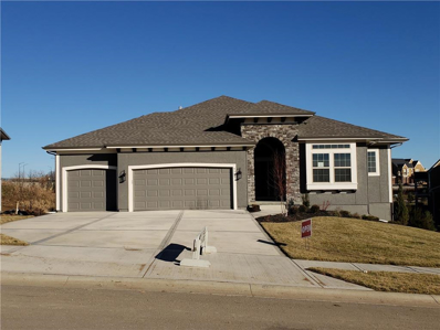 9569 Wild Rose Lane, Lenexa, KS 66227 - MLS#: 2100117