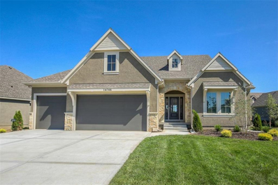 14705 Meadow Lane, Leawood, KS 66224 - #: 2100151