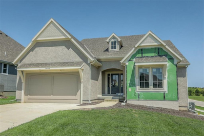 2402 W 147th Street, Leawood, KS 66224 - MLS#: 2100362