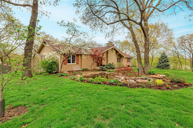 533 Hillcrest Road, Lake Quivira, KS 66217 - MLS#: 2100536
