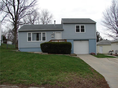 3510 Scott Street, Saint Joseph, MO 64507 - MLS#: 2100798