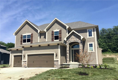 843 Creekmoor Pond Lane, Raymore, MO 64083 - #: 2101930