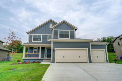 845 Creekmoor Pond Lane, Raymore, MO 64083 - #: 2101955