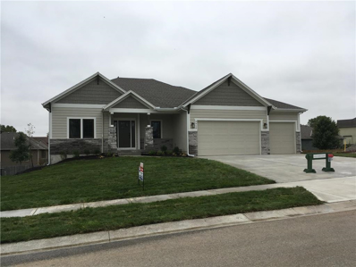 4912 Longview Street, Shawnee, KS 66218 - MLS#: 2102201