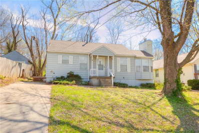 3511 S Norwood Avenue, Independence, MO 64052 - #: 2102321