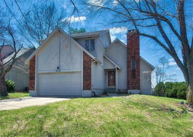 4918 NE Pebble Beach Drive, Lees Summit, MO 64064 - MLS#: 2102335