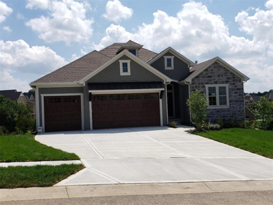 9577 Wild Rose Lane, Lenexa, KS 66227 - MLS#: 2102482