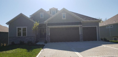 25827 W 96th Terrace, Lenexa, KS 66227 - MLS#: 2102487