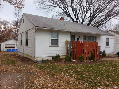 2130 Maddi Avenue, Kansas City, MO 64132 - #: 2102578