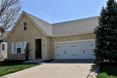 3701 Tucker Trail, Lawrence, KS 66049 - MLS#: 2102596