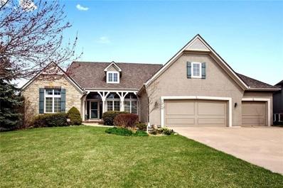 26060 W 111th Terrace, Olathe, KS 66061 - #: 2102639