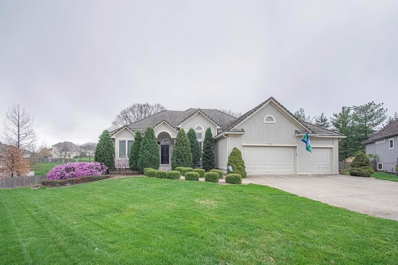 713 NE ASHMONT Place, Lees Summit, MO 64064 - #: 2102643