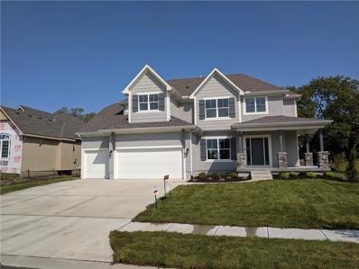 17670 W 163RD Terrace, Olathe, KS 66062 - #: 2102675