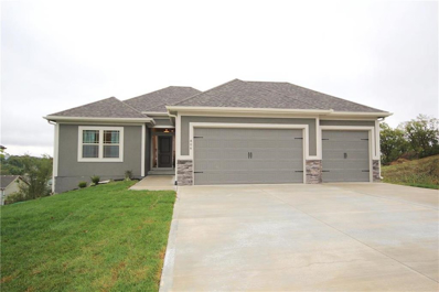 1406 SW Cross Creek Drive, Grain Valley, MO 64029 - MLS#: 2102942