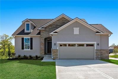 14383 S Houston Street, Olathe, KS 66061 - #: 2103012
