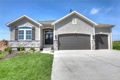 4302 Lakeview Terrace, Basehor, KS 66007 - #: 2103312