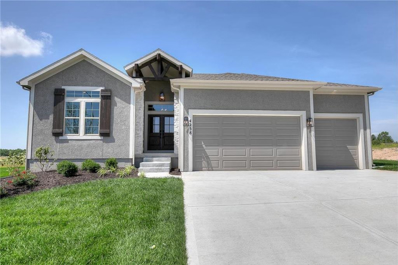 4258 Lakeview Terrace, Basehor, KS 66007 - #: 2103316