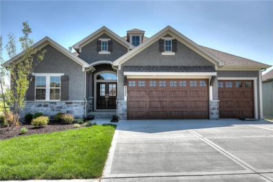 4537 Lakeview Terrace, Basehor, KS 66007 - #: 2103323