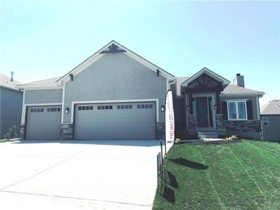 812 SE Meadowlark, Blue Springs, MO 64014 - MLS#: 2103417