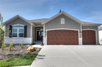 14459 N 145th Street, Basehor, KS 66007 - #: 2103441