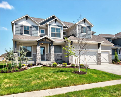 17800 England Street, Overland Park, KS 66013 - MLS#: 2103544