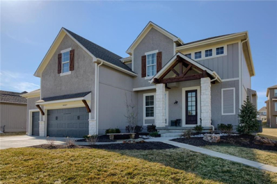 16017 W 165th Street, Olathe, KS 66062 - MLS#: 2103569