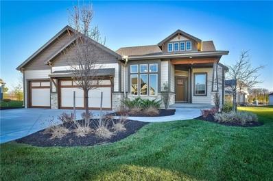 2307 W 179th Terrace, Overland Park, KS 66085 - MLS#: 2103847