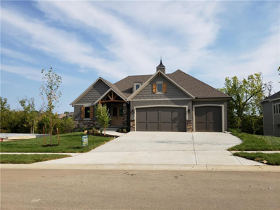 25811 W 96th Terrace, Lenexa, KS 66227 - MLS#: 2103877