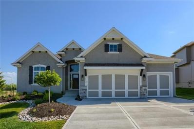 24684 W 126 Terrace, Olathe, KS 66061 - MLS#: 2103884