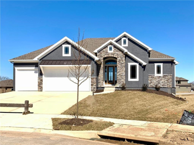 10706 W 171st Terrace, Overland Park, KS 66221 - MLS#: 2103939