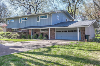 5207 W 79th Terrace, Prairie Village, KS 66208 - #: 2103961