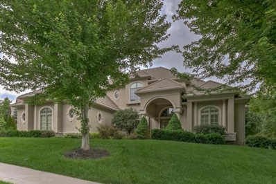 6757 N National Drive, Parkville, MO 64152 - MLS#: 2103975