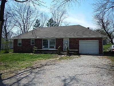635 N Ingles Street, Lawson, MO 64062 - MLS#: 2104061