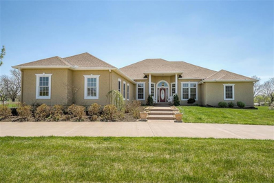 6811 W 188th Street, Stilwell, KS 66085 - MLS#: 2104222