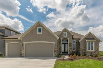 25203 W 114th Street, Olathe, KS 66061 - MLS#: 2104340