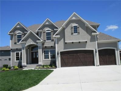 12173 S Belmont Drive, Olathe, KS 66061 - MLS#: 2104471