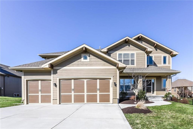 1226 Kingsland Circle, Raymore, MO 64083 - MLS#: 2104558