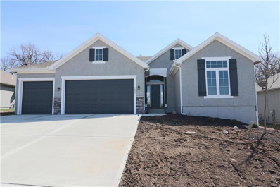 1923 Creek View Lane, Raymore, MO 64083 - MLS#: 2104695