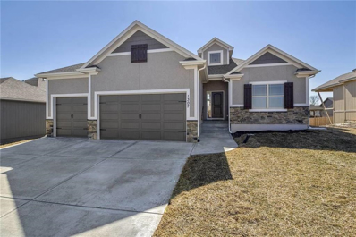 1307 NW Lindenwood Drive, Grain Valley, MO 64029 - MLS#: 2104748