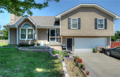 828 Black Oak Drive, Liberty, MO 64068 - MLS#: 2104758