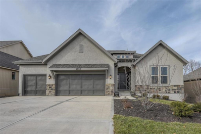6802 Brownridge Drive, Shawnee, KS 66218 - #: 2104864