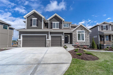 15992 W 172nd Terrace, Olathe, KS 66062 - MLS#: 2104874