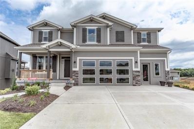 16066 W 172nd Terrace, Olathe, KS 66062 - MLS#: 2104891
