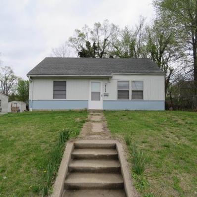 4710 Shawnee Drive, Kansas City, KS 66106 - MLS#: 2104920