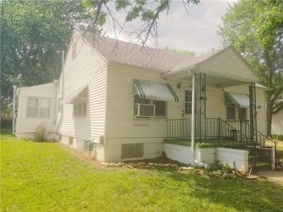 509 N Oak Street, Garnett, KS 66032 - #: 2105049