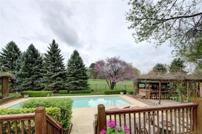 11123 W 121st Terrace, Overland Park, KS 66213 - #: 2105057